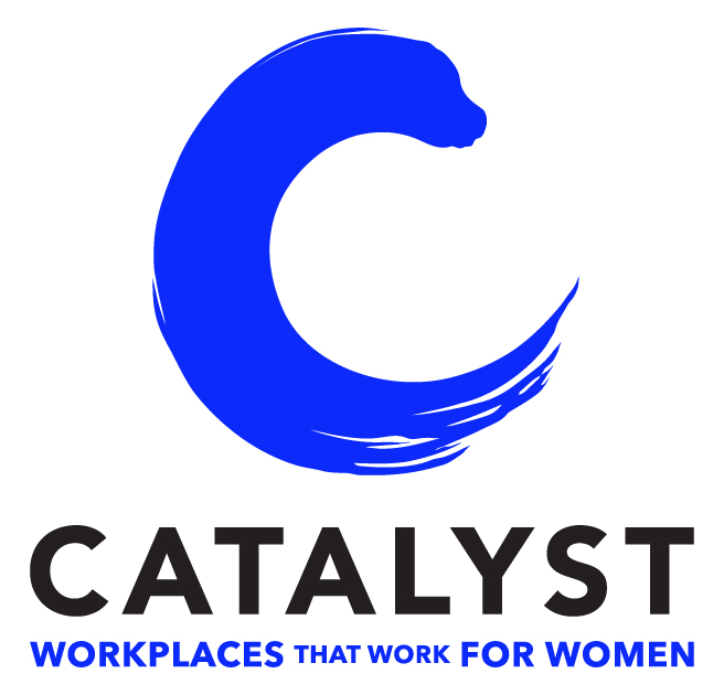 Catalyst Workplaces that work for women